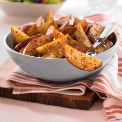 Картофель сушеный в домашних условиях