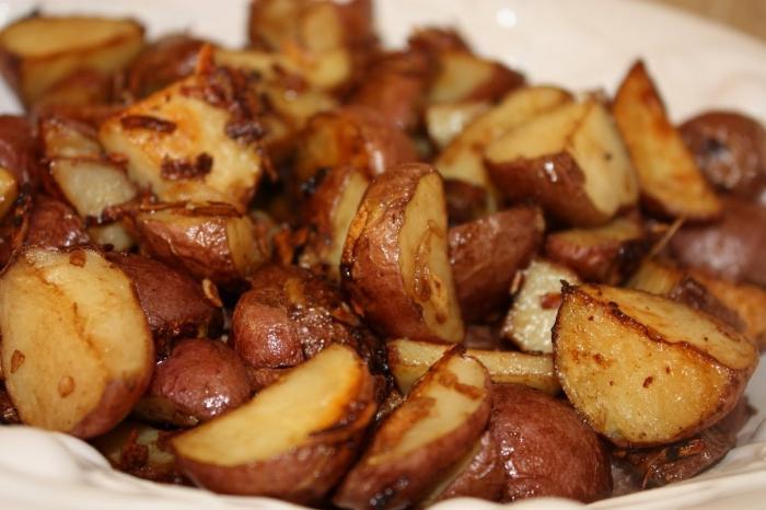 Картофель айдахо в мультиварке рецепты