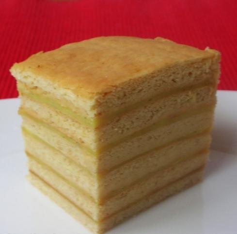 медовый торт тает во рту рецепт