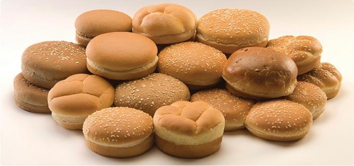 рецепт булки для бургера как в макдональдсе