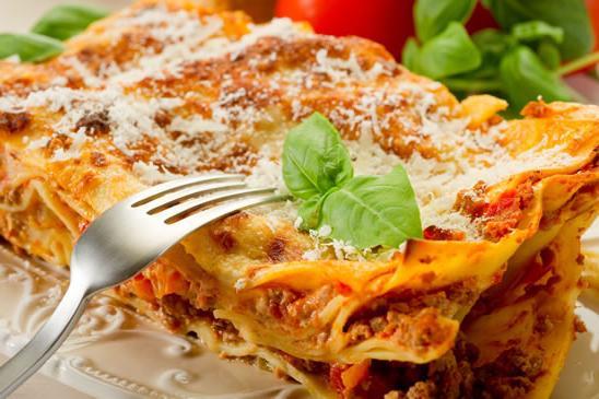 Как приготовить пиццу в домашних условиях из бездрожжевого