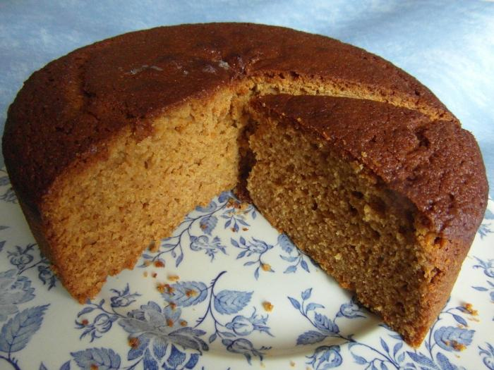 рецепт медового торта быстро и вкусно