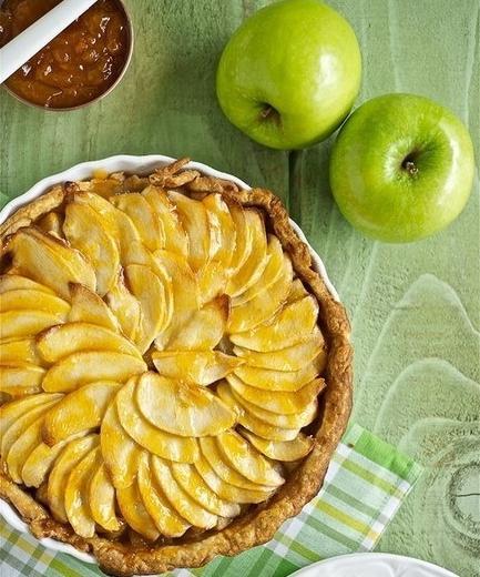 цветаевский пирог с яблоками пошаговое приготовление