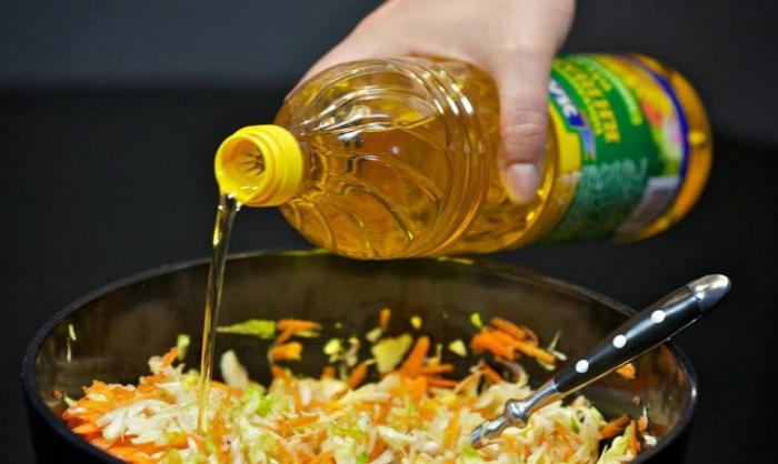 рецепт витаминного салата из моркови