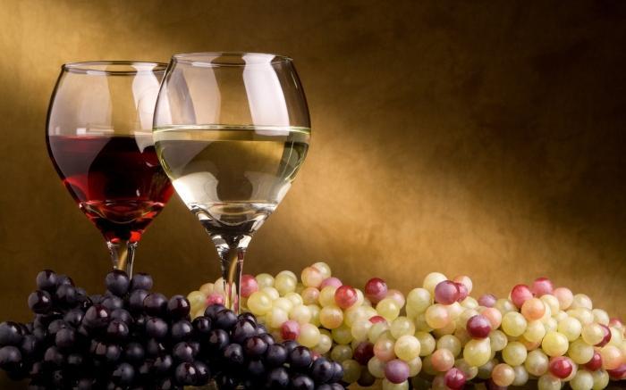 как делать чачу из винограда