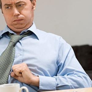 Боли в низу живота после семяизвержения у мужчин