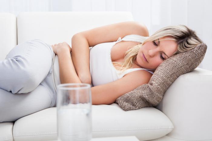 Понос от таблеток: симптомы и методы лечения