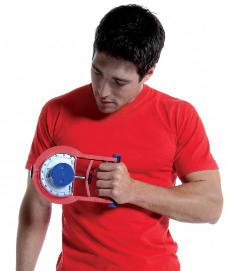 динамометр медицинский ручной