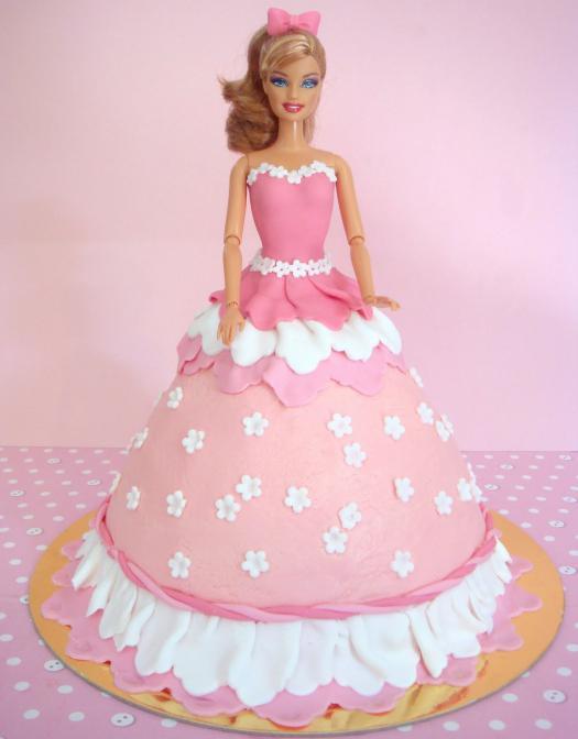 Торт платье мастер класс