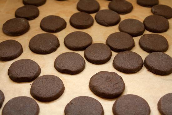 печенье рецепты с маргарином