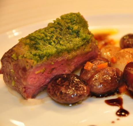 мясо барашка в духовке рецепты
