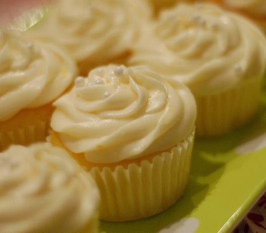лимонный крем рецепт с фото