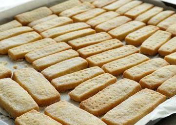 рецепт печенья похожего на юбилейное утреннее