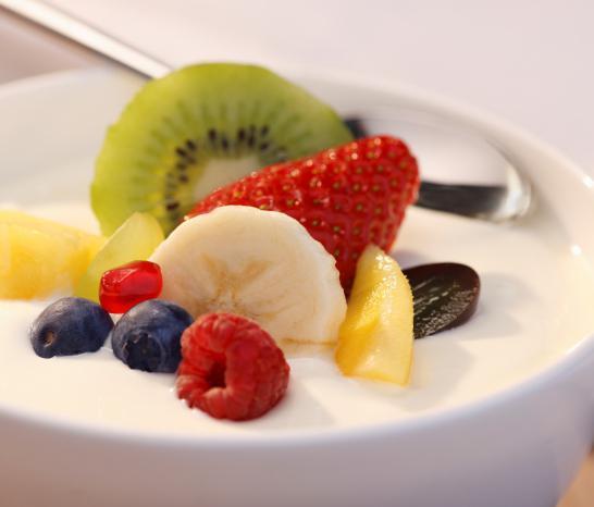 приготовить йогурт в йогуртнице рецепты