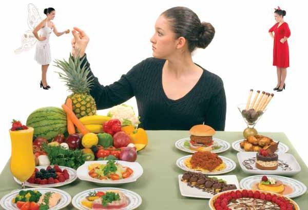 диета быстрая и эффективная за 7 дней 10 кг