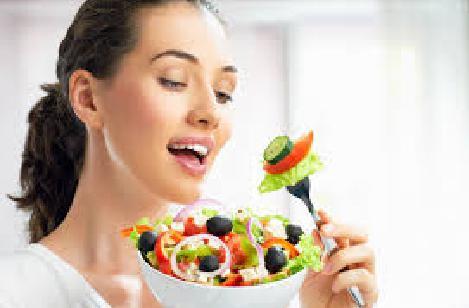 самая лучшая диета