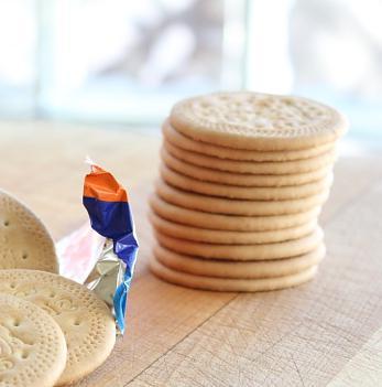 печенье мария калорийность