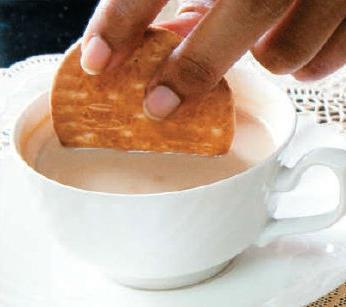 галетное печенье мария