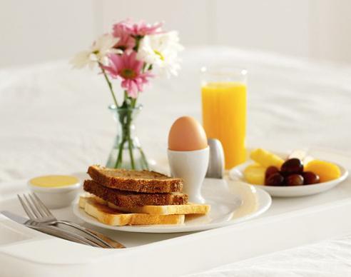 А вы мечтаете про завтрак в кровати? Как сделать сюрприз, приготовив…