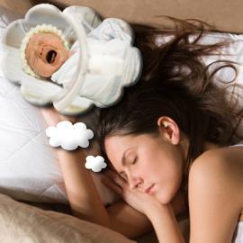 толкование снов беременность