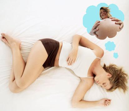 Приснилось, что я беременная - к чему это? Толкование снов: беременность