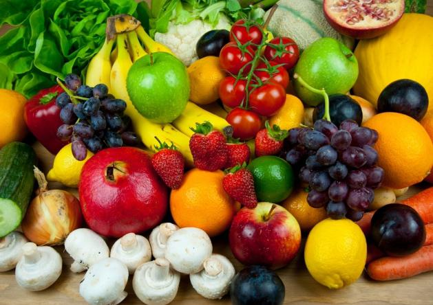 Какие витамины необходимо принимать
