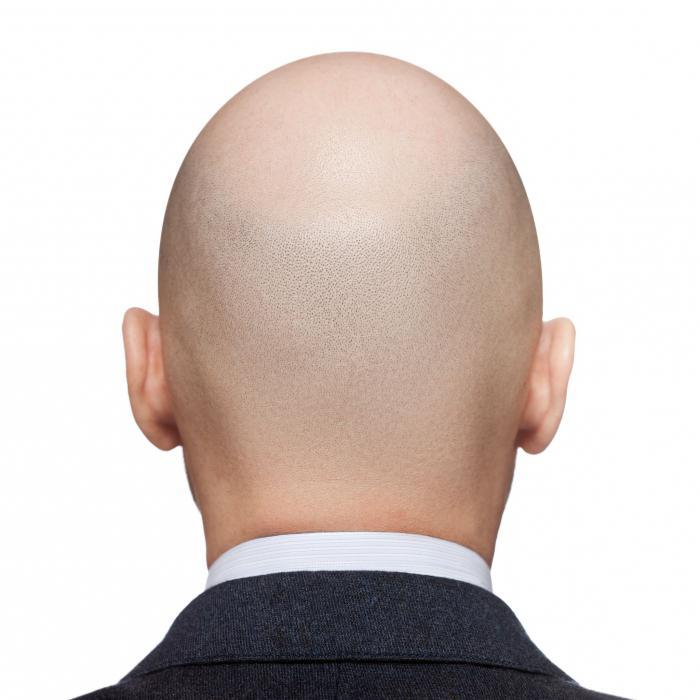 Средство прекращения роста волос