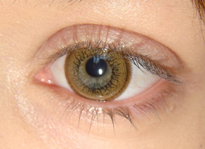 мед для кожи вокруг глаз