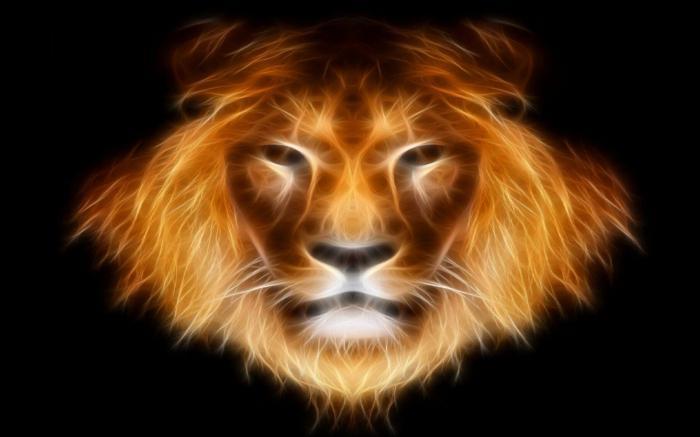 Как завоевать льва мужчину