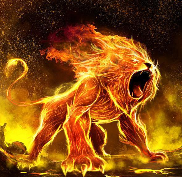 как привлечь парня под знаком лев