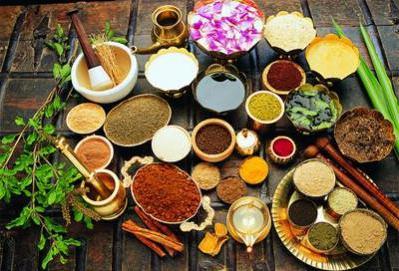 рецепты ведической кухни