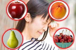 аллергия на кориандр симптомы