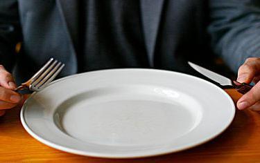 клиника лечебного голодания