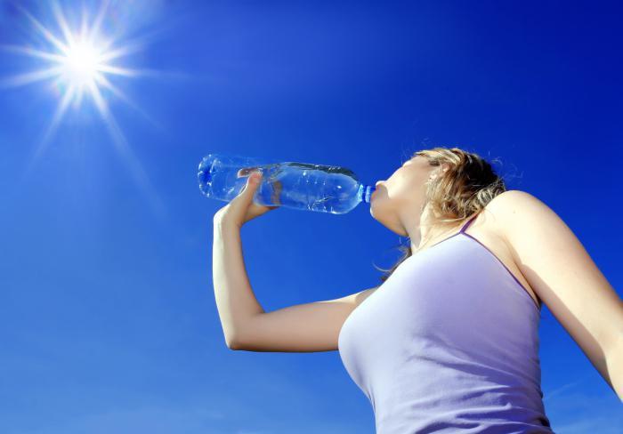 вода ессентуки 4