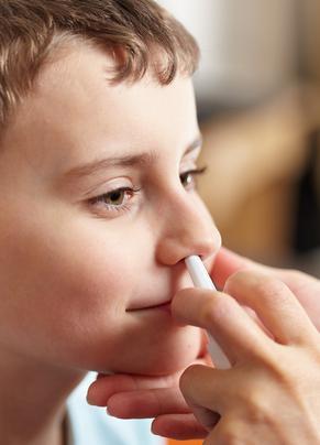 назаваль против аллергии