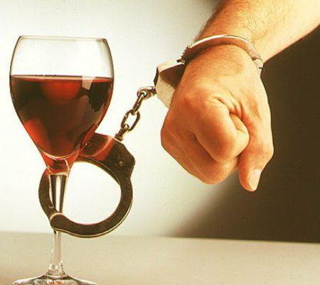 Что такое кодирование от алкоголизма
