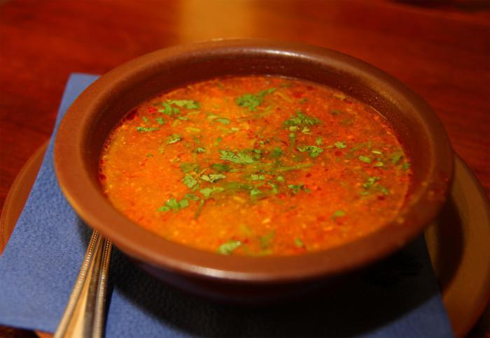 хорошие рецепты как варить суп