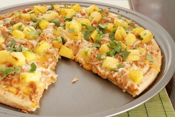 начинка для пиццы в домашних условиях рецепт