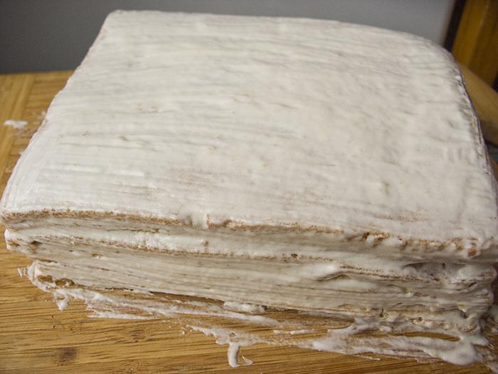 белевская пастила без сахара рецепт
