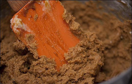 имбирное печенье с глазурью рецепт с фото