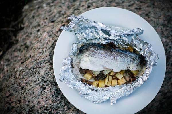 рыба толстолобик рецепты