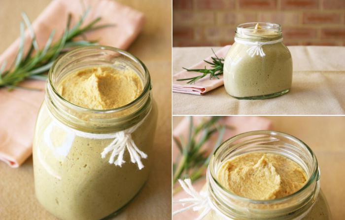 Как сделать горчицу в домашних условиях из семян