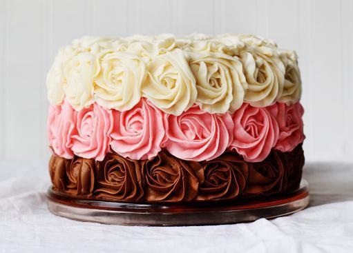 рецепт крема безе для украшения торта