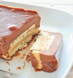 торт без выпечки самые популярные рецепты