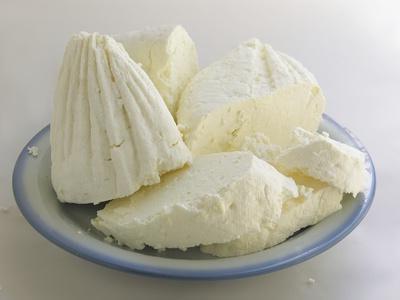 как приготовить сыр из творога