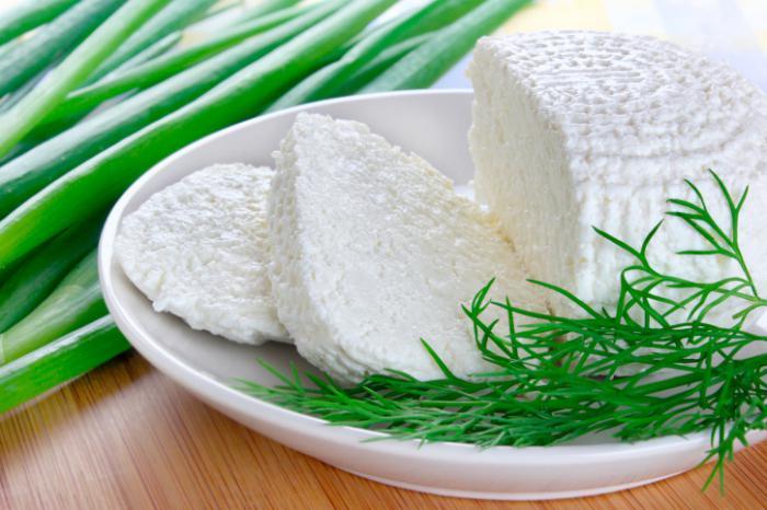 плавленный сыр из творога рецепт