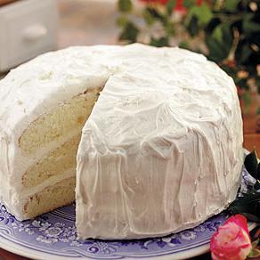 рецепт белкового крема для украшения тортов фото