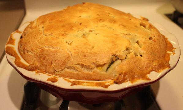 Рецепты с фото пошагово пирог с щавелем и