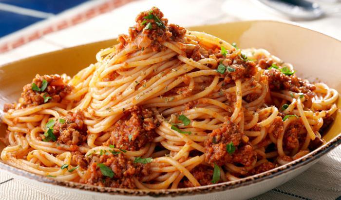 рецепт итальянской пасты в домашних условиях