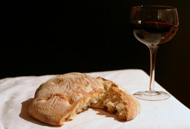Как сделать ржаной хлеб в домашних условиях видео
